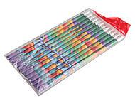 """Карандаш простой """"Винни Пух"""" с ластиком (12 шт в упак), 2001WI-K, купить"""
