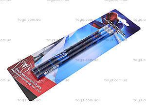 Карандаши BB, шестигранные с ластиком, SM4U-12S-102-BL3, купить