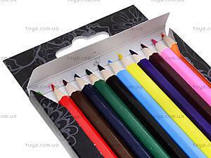 Карандаши цветные для детей, WXBB-US1-1P-12, цена