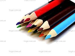 Карандаши цветные «Hello Kitty Elvis», HKAP-US1-1P-12, отзывы