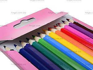 Карандаши цветные «Пикси», , цена
