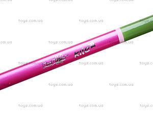 Карандаши цветные Pop Pixie, PP14-057K, купить