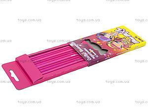 Карандаши цветные Pop Pixie, PP14-057K, фото