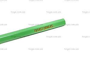 Карандаши цветные «Transformers», 18 штук, TRBB-US1-P-18, отзывы