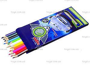 Набор карандашей Maestro, 12 цветов, 290190, фото