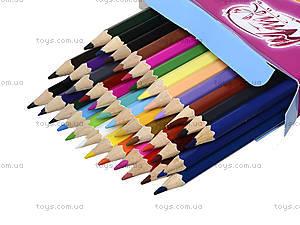 Цветные карандаши Maestro, 36 цветов, 290198, купить