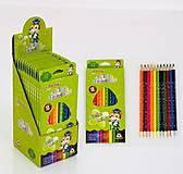 Карандаши цветные, 12 цветов, YL83031-12, купить