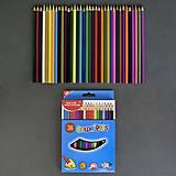 Карандаши цветные 36 шт., 0682