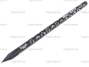 Детский карандаш с кристаллом Hello Kitty, HK14-059K, цена
