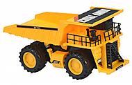 Карьерный самосвал Same Toy Mod-Builder, R6010Ut