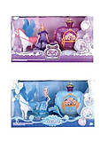 Карета с пегасом и куклой 2 вида (музыкальная), 901A902A, іграшки
