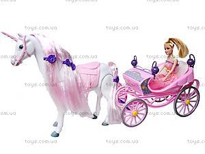 Карета для куклы, 37386, фото