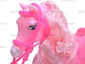 Карета с куклой и лошадью, 83150, отзывы