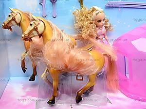 Карета с лошадками, 59386, цена