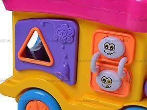 Карета с лошадью, 00513, детские игрушки
