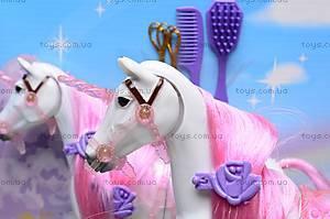 Карета с лошадью детская, 39786, отзывы