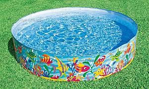Каркасный бассейн «Океан», 56452, купить