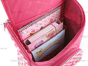 Каркасный рюкзак Hello Kitty, HK14-501-2K, фото