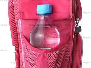 Каркасный рюкзак Hello Kitty, HK14-501-2K, отзывы