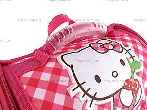 Каркасный рюкзак Hello Kitty, HK14-501-2K, игрушки