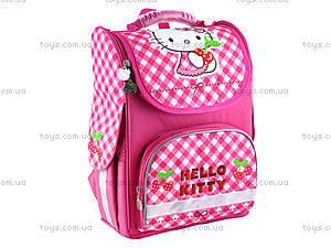 Каркасный рюкзак Hello Kitty, HK14-501-2K