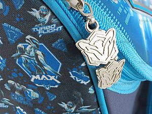 Каркасный рюкзак Max Steel, MX14-501K, купить
