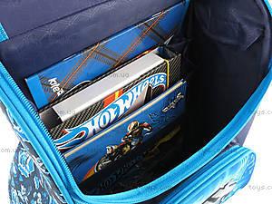 Каркасный рюкзак Max Steel, MX14-501K, фото