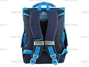 Каркасный рюкзак Max Steel, MX14-501K, цена