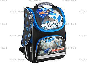 Каркасный рюкзак Monsuno, MS13-501-2K