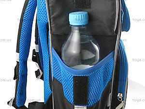 Каркасный рюкзак Monsuno, MS13-501-2K, фото