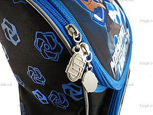 Каркасный рюкзак Monsuno, MS13-501-2K, игрушки