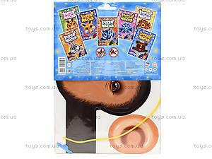 Карнавальная маcка «Обезьянка», М570005РУ, отзывы