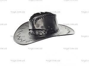 Карнавальная шляпа ковбоя,
