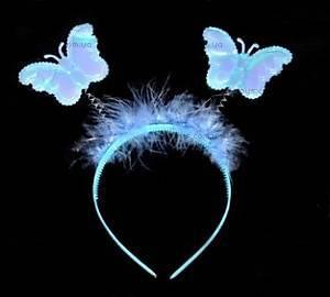 Карнавальный обруч «Бабочка»,