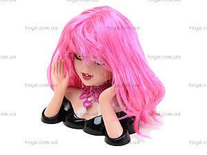Карнавальный парик для девочек «В стиле LIV», 24997-6016038-LD, цена