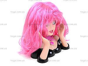 Карнавальный парик для девочек «В стиле LIV», 24997-6016038-LD, игрушки