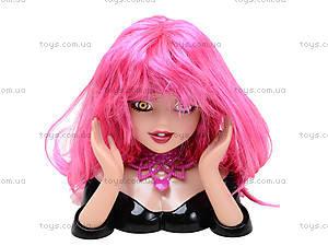Карнавальный парик для девочек «В стиле LIV», 24997-6016038-LD, детские игрушки