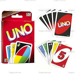 Карточная игра UNO, W2087