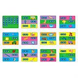 Карточки для набора «Занимательные буквы», 1402, купить