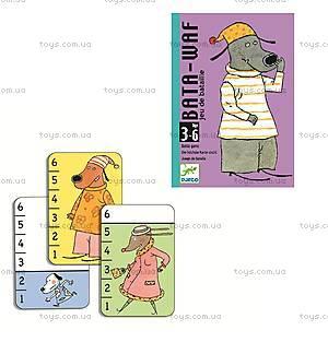 Карточная игра «БатаВаф», DJ05104, купить