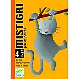 Карточная игра «Мистигри», DJ05105, фото