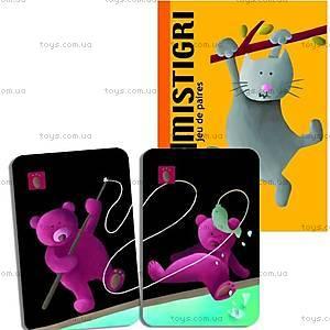 Карточная игра «Мистигри», DJ05105, цена