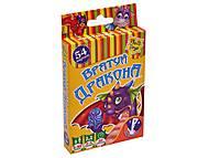Карточная игра «Спаси дракона», VT2303-08, фото