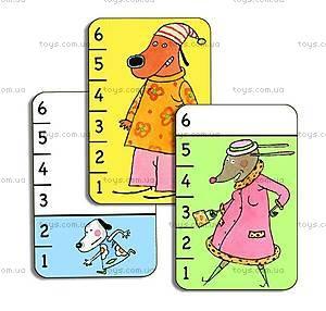 Карточная игра «БатаВаф», DJ05104, фото