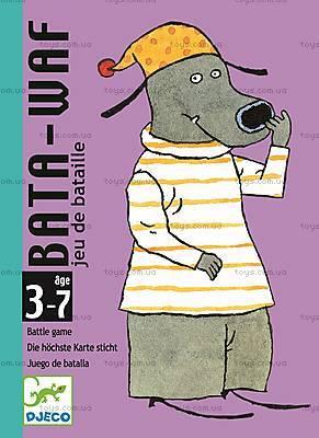 Карточная игра «БатаВаф», DJ05104