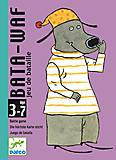 Карточная игра «БатаВаф», DJ05104, детские игрушки
