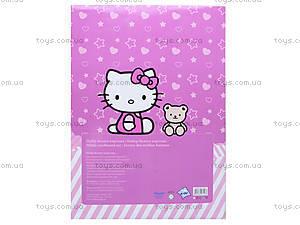 Картон белый двусторонний Hello Kitty, HK12-254K, купить