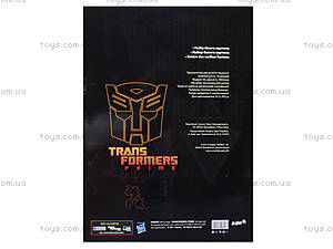 Картон двусторонний A4 Transformers, TF13-254K, купить