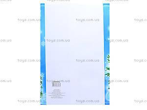 Белый картон А4, 8 листов, Ц380006У, купить