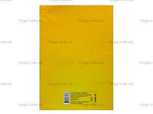 Картон белый TIKI, 10 листов, 50904-TK, купить